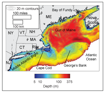 Usgs Sea Floor Stress And Sediment Mobility Database